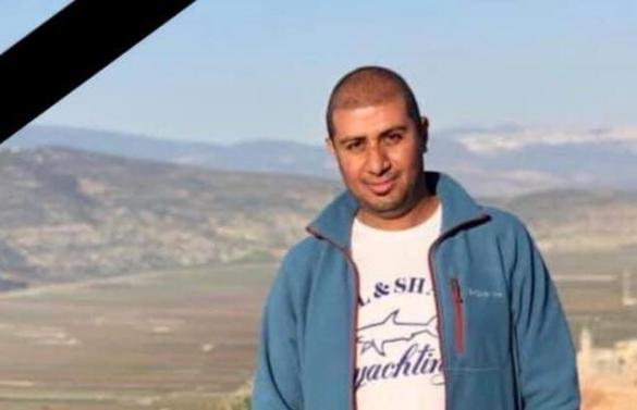 """وفاة الشاب أحمد أبو رحال في حادث طرق قرب """"إلياكيم"""""""