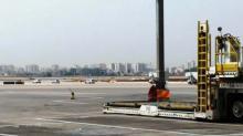 ابتداءً من الثلاثاء: إضراب في المطار وكل معابر البلاد