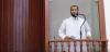 """تسجيل فيديو لخطبة الجمعة من مسجد الفردوس بعنوان: """"الوعي والادراك"""""""