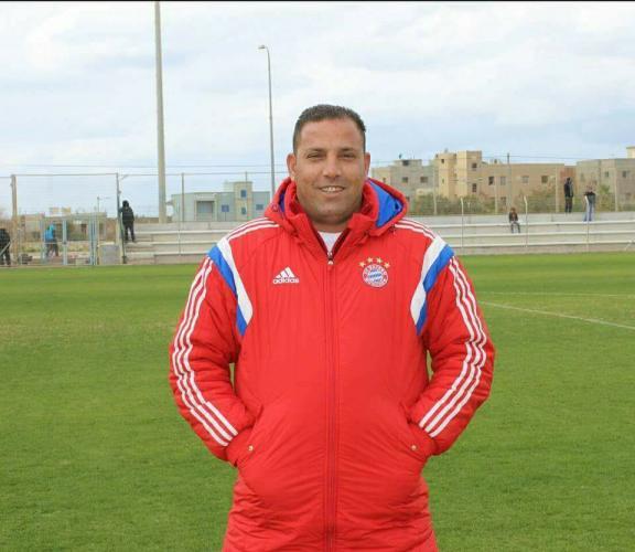 رسمياً: عودة المدرب وافي حسينية لتدريب فريق هبوعيل الفريديس