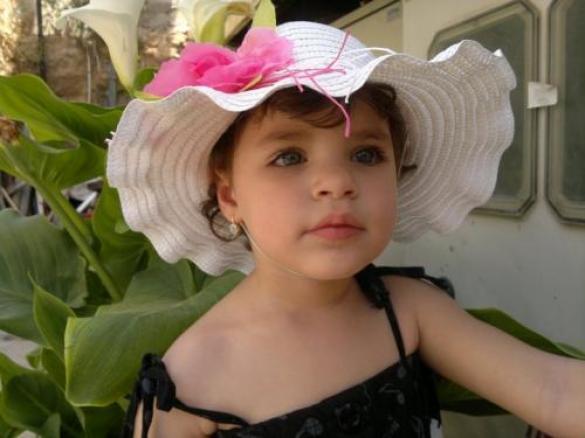 مريم برية