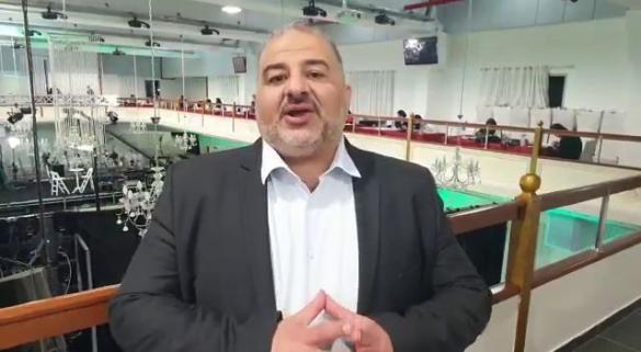 الدكتور منصور عباس: أهلنا الكرام، الموحدة بحاجة لدعمكم وأصواتكم حتى تستطيع أن تعبر نسبة الحسم