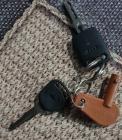 شاب من الفريديس: عثرت على مفاتيح في حي الظهرات