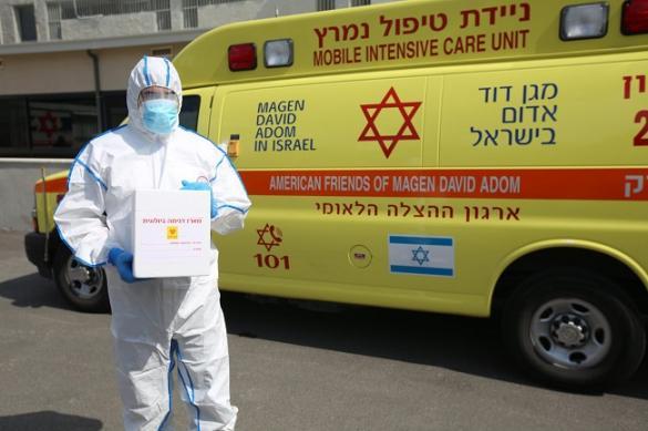 وزارة الصحة الإسرائيلية: ارتفاع عدد المصابين بفيروس كورونا إلى 58 شخصا