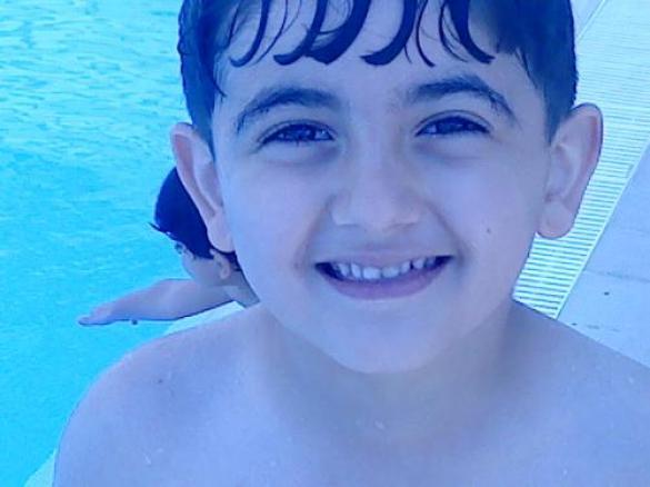 محمد غنام
