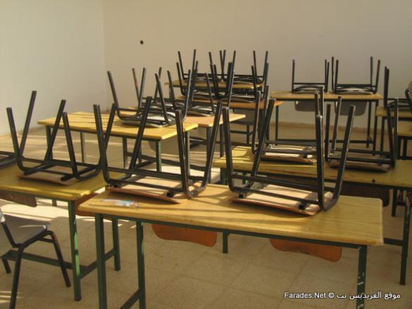 نقابة المعلمين تعلن عن نزاع عمل في قطاع التعليم الخاص