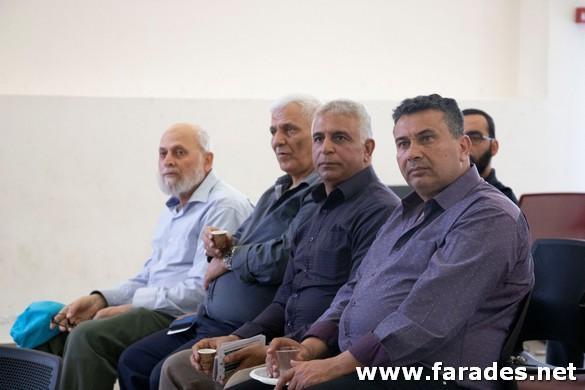 بالصور: مجموعة مبادرون تقيم محاضرة توعوية بمناسبة شهر رمضان المبارك
