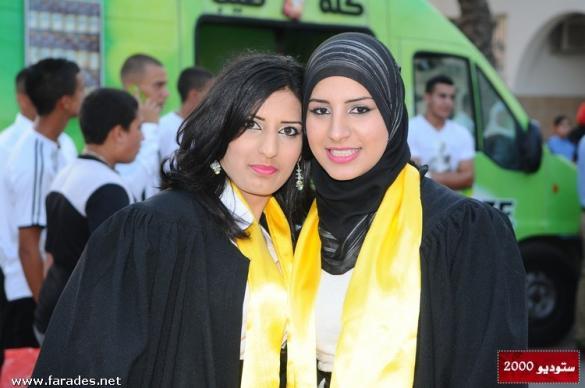 شاهدوا أكثر من 1100 صورة من حفل تخريج الشاملة وعتيد 2013