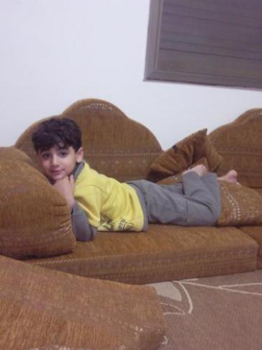عبد الله ابو داهش