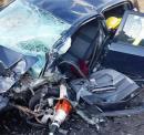 إصابة سيدتين بحادث طرق قرب الفريديس