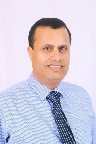 رئيس مجلس محلي اللقية أحمد الأسد يعلن دعمه للموحدة وللنائب سعيد الخرومي