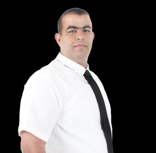 رئيس مجلس تل السبع عمر أبو رقيق يعلن دعمه لسعيد الخرومي وللموحدة