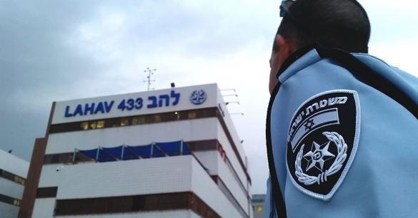 الوزير اردان : أصدرت تعليماتي للشرطة بمحاربة الجريمة بالوسط العربي كما تُحارب الارهاب !