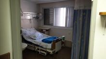 مستشفى هيلل يافه يستقبل 4 إصابات بفيروس الكورونا