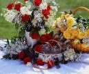 تهنئة  الى المعلمة أزهار درويش بمناسبة حصولها على اللقب الثاني