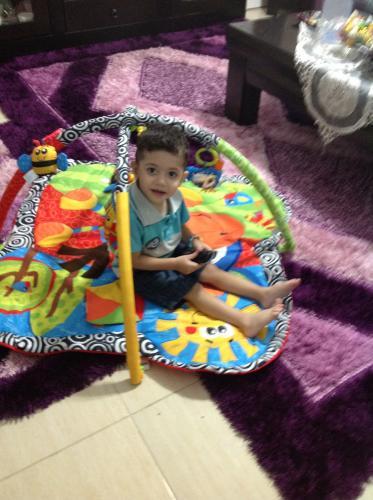 عبد الرحمن محمود أعمر