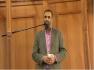 فيديو لخطبة الجمعة والدرس الأسبوعي من مسجد التقوى بعنوان: العصبية الجاهلية وحرمة الرشوة