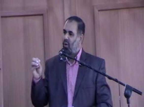 خطبة الجمعة من مسجد التقوى، بعنوان: وصايا رمضانية