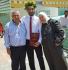 تهنئة للدكتور أحمد توفيق غبس بمناسبة تخرجه من كلية الطب
