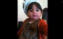فيديو: تهنئة للأمورة ألين بجاد حامد بمناسبة عيد ميلادها الثالث