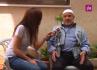 شاهدوا بالفيديو : تقرير قناة أردنية مع مواطنين من الفريديس حول الطنطورة