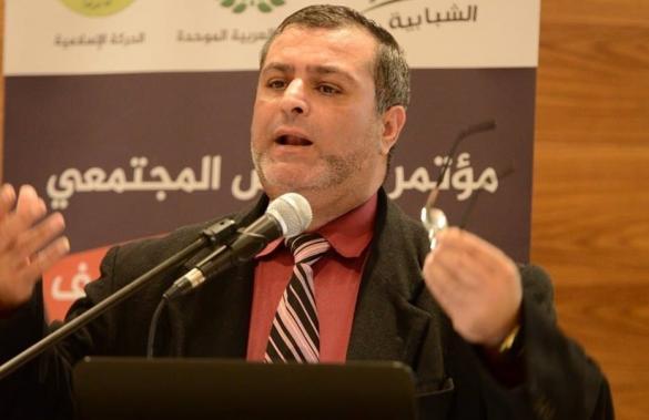 دعوة عامة لحضور المحاضرة الإيمانية عن الإسراء والمعراج