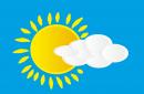 حالة الطقس للأيام القليلة القادمة