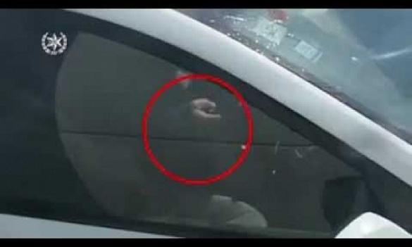 شاهد: عناصر شرطة سرية يركبون الحافلات ويوثقون المخالفات