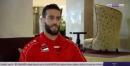 فيديو: مقابلة اللاعب محمد درويش مع قناة BeIn عشية كأس آسيا 19