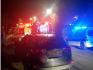 الليلة: إصابة 3 شباب من جسر الزرقاء جراء عمليات إطلاق نار وطعن