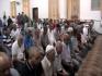 بالفيديو: صلاة وخطبة عيد الفطر السعيد من مسجد التقوى في الفريديس