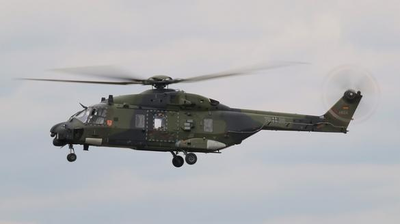 طائرات حربية في سماء منطقة الفريديس لمعالجة حالة مشبوهة