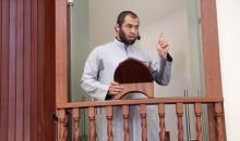 خطبة الجمعة من مسجد الفردوس بعنوان: العنف .. متى ولماذا والى اين؟؟