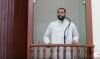 خطبة الجمعة من مسجد الفردوس في حي الظهرات