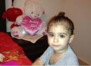 بالفيديو: تهنئة إلى  سوار زيد دراوشة بمناسبة عيد ميلادها