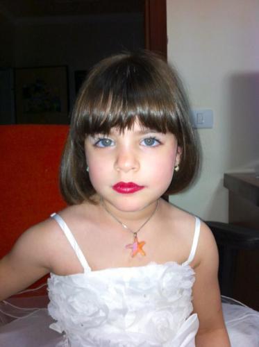 مريم محمد برية- 4 سنوات