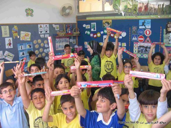 بشرى سارة: مخيمات صيفية مجانية لطلاب الفريديس حتى الصف الخامس