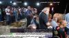 تقرير قناة الجزيرة عن الإفطار الذي نظمته مجموعة مبادرون في مسجد صرفند