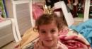 فيديو: تهنئة إلى الإبنة الغالية تالا غسان حامد بمناسبة إطفائها الشمعة الثانية