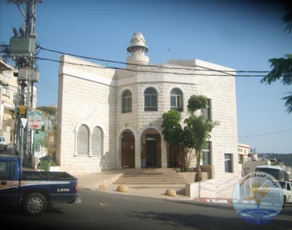 خطب الجمعة من مسجدي الرحمة والتقوى في الفريديس