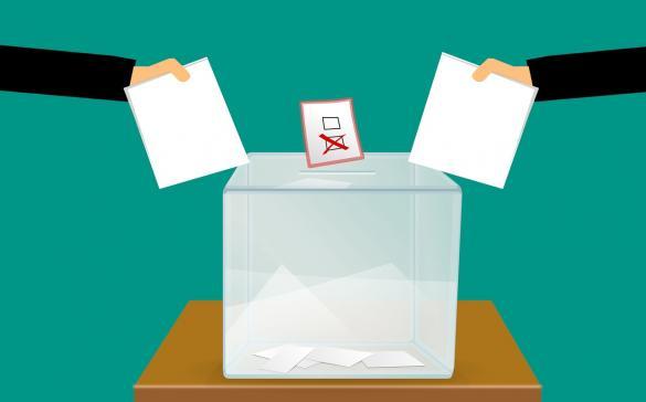 حقيقة حملات رفع نسبة التصويت عند العرب